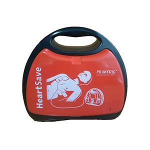 普美康自動體外除顫AED
