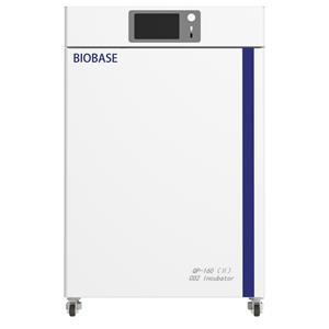 二氧化碳培養箱QP-80S(水套式觸摸屏   IR紅外線傳感器(VAISALA))