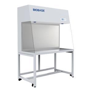 BIOBASE/博科集團 潔凈工作臺BBS-H1800,斜面科倫款 (水平流三人,無玻璃推拉門,全鋼結構)