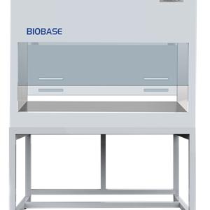 BIOBASE/博科集團 潔凈工作臺BBS-SSC     (垂直流雙人雙面,空間大,雙面推拉玻璃門)