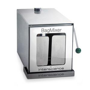 BagMixer? 400 W實驗室均質器(BagMixer??400 W 全世界實驗室里銷量最好,針對微生物分析最有效的實驗室均質器)