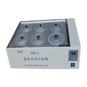 数显垂直水浴锅HH-6