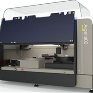 Aigel 400血型分析仪