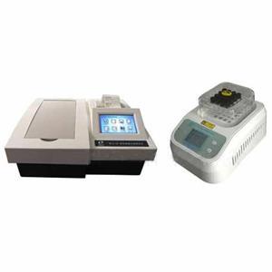 CNP-301C型COD、氨氮、總磷測定儀
