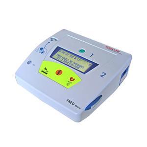 瑞士席勒FRED easy半自动除颤仪 AED