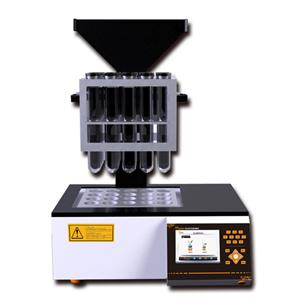 SH420F石墨消解儀(控溫范圍:室溫+5℃~450℃)