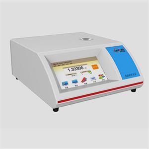 JH500全自动折光仪(帕尔贴控温型)