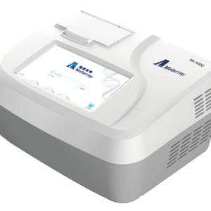 MA-1620Q便携式实时荧光定量PCR仪