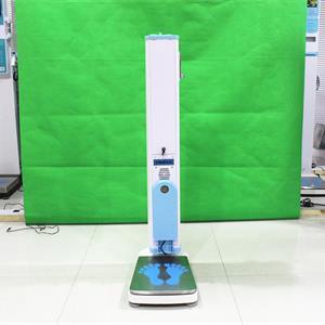 DHM-200成人身高体重测量仪