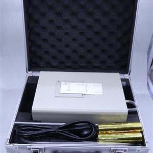 CLJ-E型數碼管 激光塵埃粒子計數器(采用半導體激光光源,數碼顯示,其體積小、重量輕、檢測精度高)