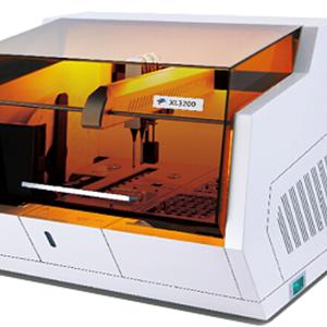 众驰 XL3200C 全自动血凝测试仪