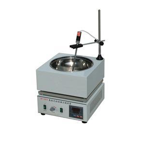 欧莱博 DF-101S集热式恒温磁力搅拌器