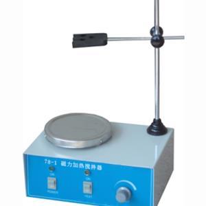 欧莱博 78-1 磁力搅拌器