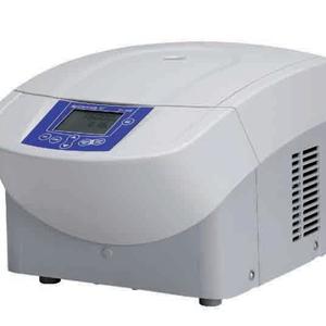 sigma离心机1-16小型台式高速离心机