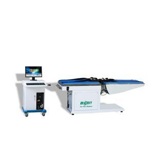 鑫诺医疗   XN-IIIA 电脑控制三维腰椎牵引床