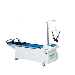 鑫诺医疗 XN-IIIB 微电脑三维腰椎牵引床