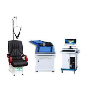 鑫诺医疗 XN-IIIB 电脑控制四维颈腰椎牵引床
